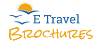 E Travel Brochures